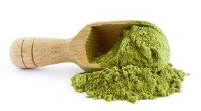 Moringa-Blattpulver – das weltweit grösste nicht identifizierte Ergänzungsmittel